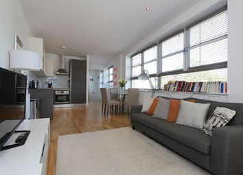 Thumbnail 2 bed flat for sale in 16 Merryweather Place, London, London