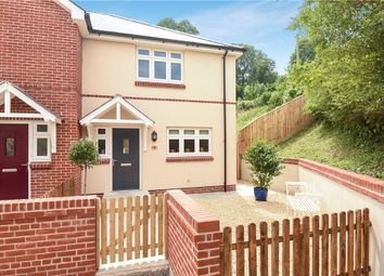 Thumbnail 3 bed end terrace house for sale in Hibernia Place, North Allington, Bridport, Dorset