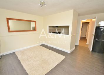 Thumbnail 1 bed flat to rent in Chapelmount Road, Woodford Green