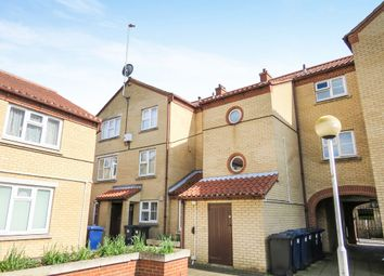 Thumbnail 2 bedroom flat for sale in Longlands Court, Ramsey, Huntingdon