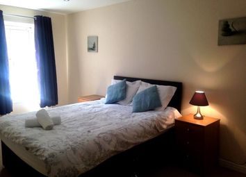 Thumbnail 1 bedroom flat to rent in Trinity Street, Aberdeen