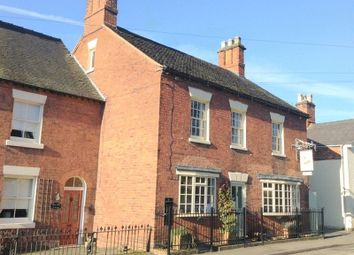 Thumbnail 5 bed property for sale in Main Road, Little Haywood, Stafford