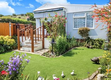 2 bed mobile/park home for sale in Stokes Bay Mobile Home Park, Stokes Bay Road, Gosport PO12