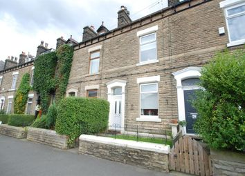 Thumbnail 3 bed terraced house to rent in Huddersfield Road, Stalybridge, Cheshire