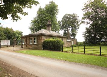 Thumbnail 2 bedroom cottage to rent in Stockeld Park, Wetherby