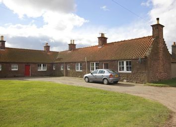 Thumbnail 2 bed terraced house to rent in Bielgrange Cottages, Stenton, Dunbar