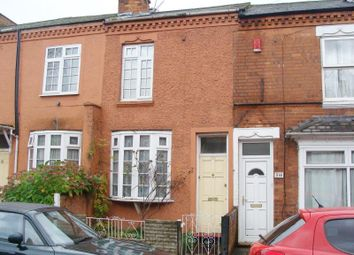 Thumbnail 3 bed terraced house for sale in Tiverton Road, Selly Oak, Birmingham