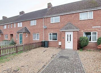 Thumbnail 2 bed terraced house to rent in Hyde Road, Trowbridge