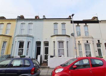 3 bed terraced house for sale in St. Augustine Road, Southsea PO4