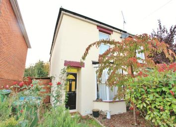 Thumbnail 3 bed semi-detached house for sale in Stanley Road, Southampton