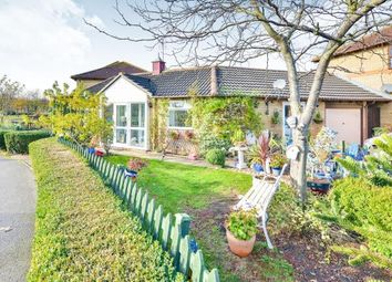 Thumbnail 2 bed bungalow for sale in Ulverscroft, Monkston, Milton Keynes, Bucks