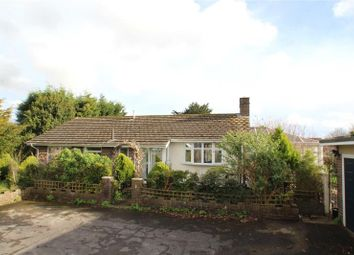 Thumbnail 2 bed detached bungalow for sale in Central Avenue, Findon Valley, Worthing