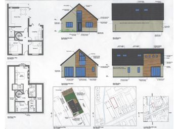 Thumbnail 3 bed detached bungalow for sale in Garendon Road, Shepshed