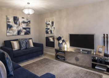 """Thumbnail 4 bed detached house for sale in """"Drumoig"""" at Barochan Road, Brookfield"""