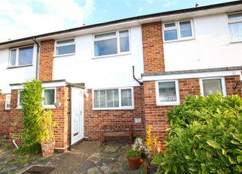 Thumbnail 3 bedroom terraced house for sale in Byfleet, West Byfleet, Surrey