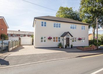 4 bed property for sale in Newton Park Drive, Mill Lane, Newton-Le-Willows WA12
