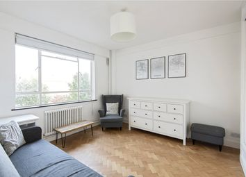 Christchurch House, Christchurch Road, London SW2. Studio for sale