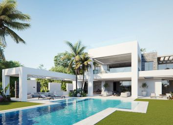 Thumbnail 5 bed villa for sale in Los Flamingos Golf, Benahavis, Malaga, Spain