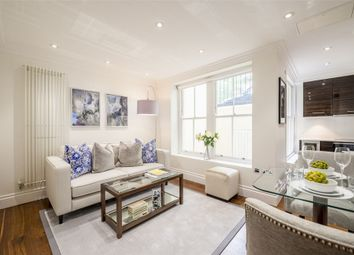 Thumbnail 1 bed flat to rent in Garden House, 86-92 Kensington Gardens Square, London