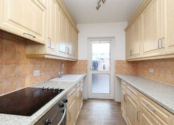 Thumbnail 4 bed property to rent in Crossway, Becontree, Dagenham