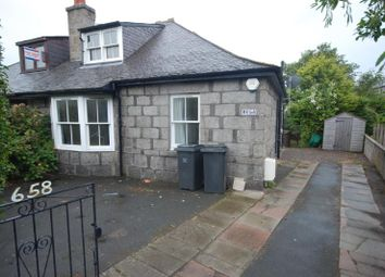 Thumbnail 4 bed semi-detached house to rent in King Street, Aberdeen