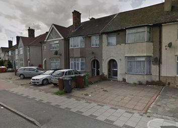 Thumbnail 3 bed terraced house to rent in Ballards Road, Dagenham