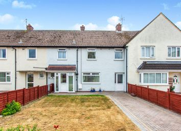Thumbnail 4 bed terraced house for sale in St. Davids Crescent, Penarth