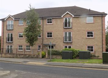 Thumbnail 2 bed flat to rent in The Pieces North, Whiston, Rotherham, South Yorkshire