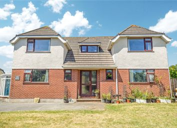 Thumbnail 5 bed detached house for sale in Vell Lane, Delabole