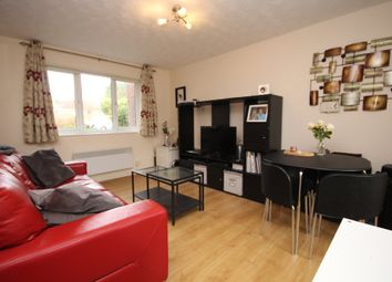 1 bed flat to rent in Lansdowne Street, Coventry CV2