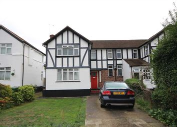 Thumbnail Semi-detached house for sale in Mill Way, North Bushey WD23.