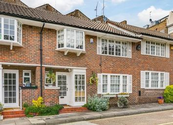 4 bed terraced house for sale in Randolph Mews, Little Venice W9