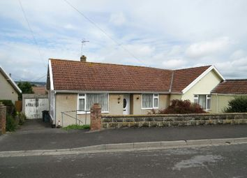 Thumbnail 2 bed semi-detached house to rent in South Lawn, Locking, Weston-Super-Mare