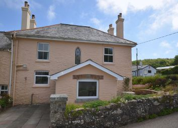 Thumbnail 4 bed property to rent in Coxpark, Gunnislake