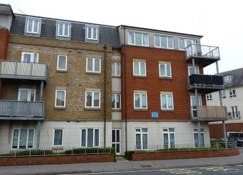 Thumbnail 2 bed flat to rent in Forton Lodge, Gosport