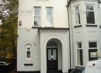 Thumbnail 1 bed flat to rent in 483 Bury New Road, Prestwich