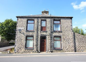 Thumbnail 2 bed terraced house for sale in Grange Road, Rawtenstall, Rossendale