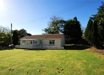 Thumbnail 3 bed bungalow for sale in Burdon Lane, Highampton, Beaworthy