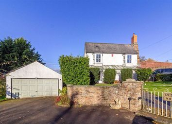 Thumbnail 6 bed detached house for sale in Lea, Ross-On-Wye