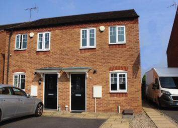 Thumbnail 2 bedroom semi-detached house to rent in Ley Hill Farm Road, Northfield, Birmingham