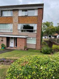 Thumbnail 2 bed maisonette to rent in Little Sutton Lane, Four Oaks, Sutton Coldfield