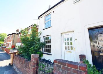 Thumbnail 2 bed terraced house to rent in Lower Road, Harrow, Middlesex