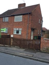 Thumbnail 2 bed semi-detached house to rent in South Crescent, Horden