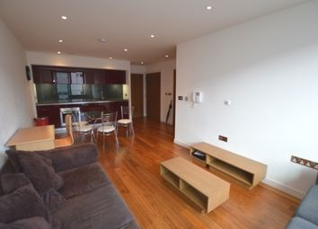 Thumbnail 1 bed flat to rent in 4th Floor In City Lofts, 7 St Pauls Square