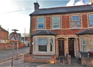 Kensington Road, Reading RG30. 2 bed end terrace house for sale