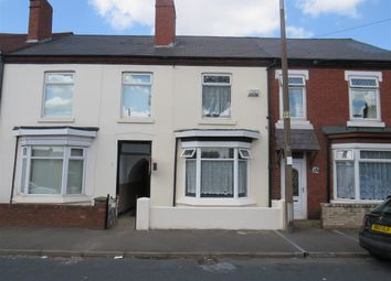 3 bed terraced house for sale in Holden Road, Wednesbury WS10