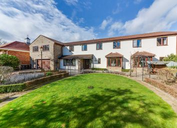 Thumbnail 5 bed detached house for sale in Todwick Grange, Todwick, Sheffield