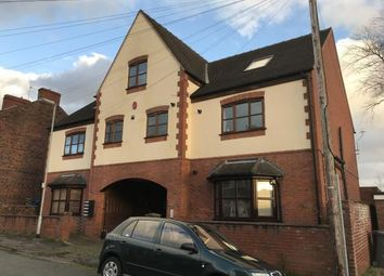 Thumbnail 2 bed flat for sale in South View, 7 South Terrace, Wolstanton, Newcastle Under Lyme