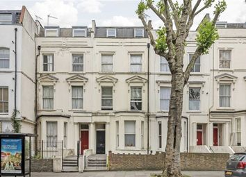 Thumbnail 2 bed flat for sale in Chippenham Road, London