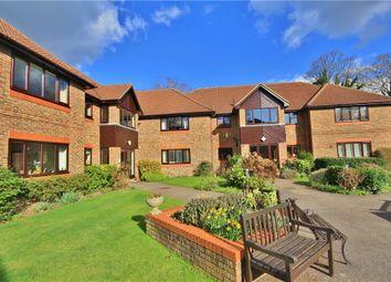 Thumbnail 2 bedroom flat to rent in Edgeborough Court, Upper Edgeborough Road, Surrey